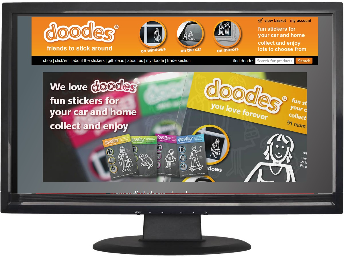 ethical website design Huddersfield - Doodes