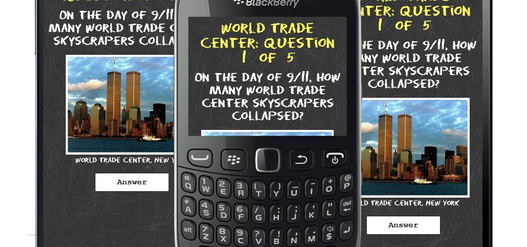 9/11 Quiz