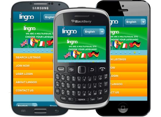 Lingoo Mobile