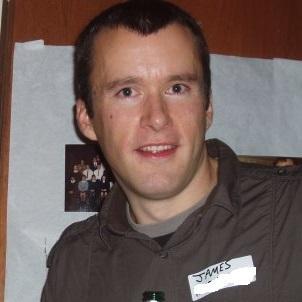 James - Lead Developer