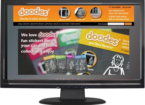 ethical website design Huddersfield - Doodes