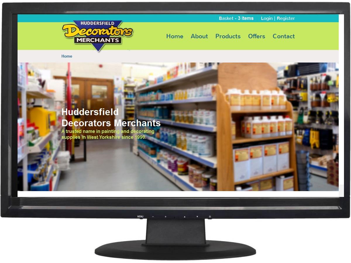 ethical website design Huddersfield - HDM