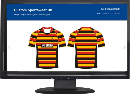 Budget website design Huddersfield